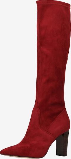 CAPRICE Stiefel in rubinrot, Produktansicht