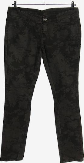 Q/S designed by High Waist Jeans in 30-31 in schwarz, Produktansicht