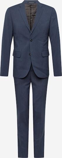 Lindbergh Uzvalks zils, Preces skats