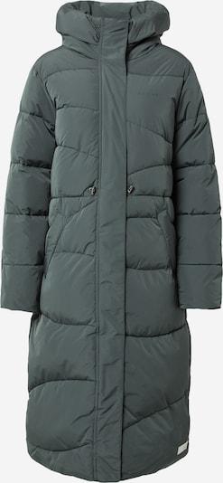 mazine Ziemas mētelis ' Wanda Coat ', krāsa - tumši zaļš, Preces skats
