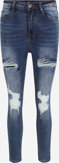 Missguided (Petite) Jeans 'SINNER' in blau, Produktansicht