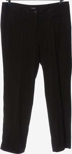 CLASS Stoffhose in XXXL in schwarz, Produktansicht