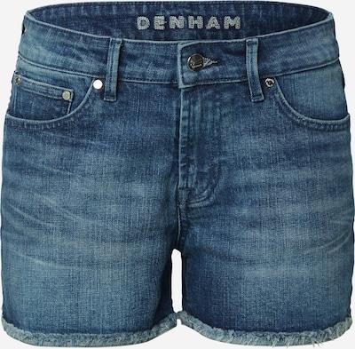 DENHAM Jeans 'MONROE' in Blue denim, Item view