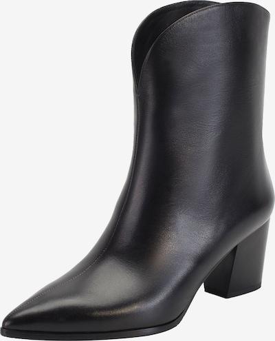 Ekonika Stiefeletten in schwarz, Produktansicht