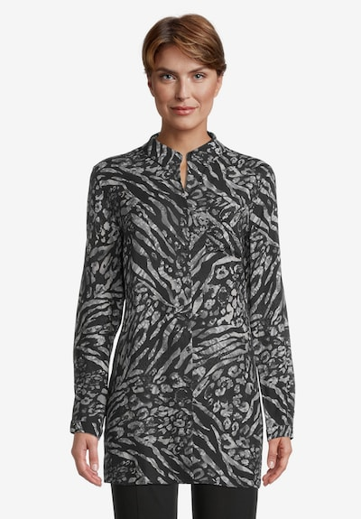 Betty Barclay Blouse in Grey, View model