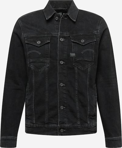 G-Star RAW Tussenjas 'Arc' in de kleur Black denim, Productweergave