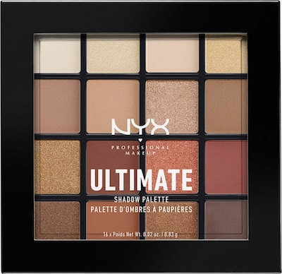NYX Professional Makeup Eyeshadow in, Item view
