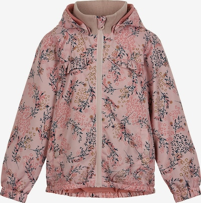 MINYMO Regenjacke für Mädchen in apricot, Produktansicht