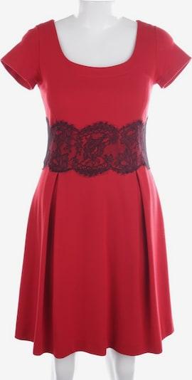 Piu & Piu Kleid in M in rot, Produktansicht