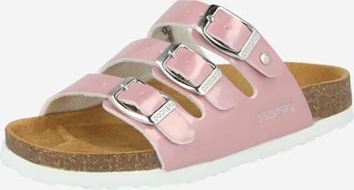 Sandale Dockers by Gerli pe roze, Vizualizare produs