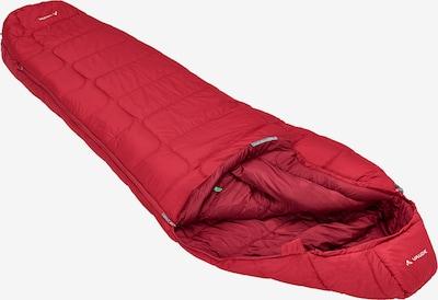 VAUDE Schlafsack '800 SYN' in rot, Produktansicht