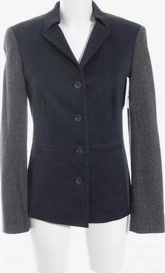 CERRUTI Kurz-Blazer in S in grau / schwarz / weiß, Produktansicht