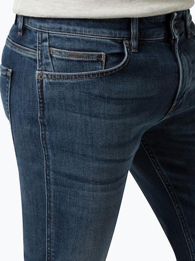 BOSS Jeans in blue denim, Produktansicht