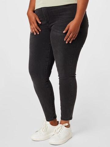 Vero Moda Curve Jeans 'Sophia' in Grijs