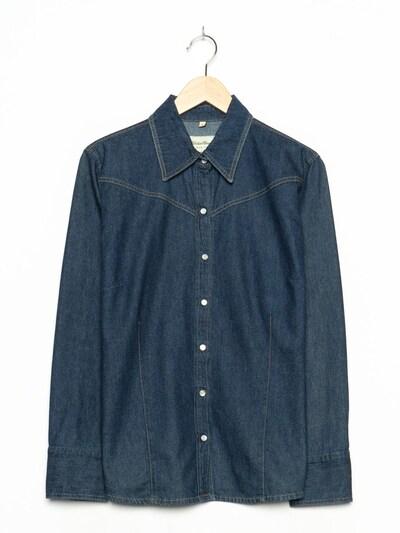 EDDIE BAUER Jeanshemd in L in dunkelblau, Produktansicht