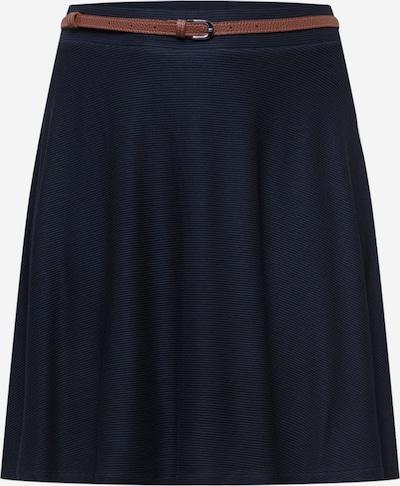 ABOUT YOU Curvy Rok 'Elena' in de kleur Donkerblauw, Productweergave