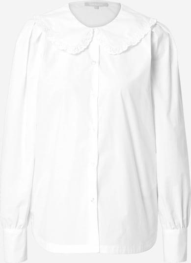 Soft Rebels Блуза 'Zimmy Poplin' в бяло, Преглед на продукта