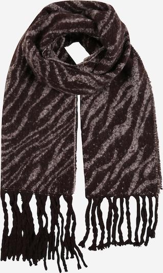 VERO MODA Sjaal 'KITTY' in de kleur Lila / Pruim, Productweergave