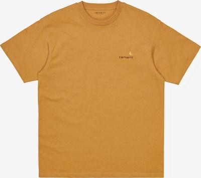 Carhartt WIP T-Shirt in camel, Produktansicht