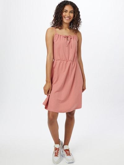 ESPRIT Kleid in altrosa, Modelansicht