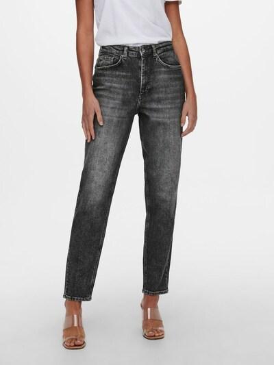 Jeans 'Veneda' ONLY pe gri denim, Vizualizare model