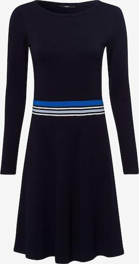 zero Jerseykleid in dunkelblau, Produktansicht