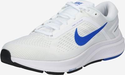 Pantofi sport 'Air Zoom Structure 24' NIKE pe albastru / alb, Vizualizare produs