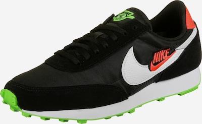 Nike Sportswear Schuhe 'Daybreak' in neongrün / neonorange / schwarz / weiß, Produktansicht
