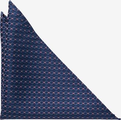 ETERNA Pocket Square in Blue, Item view