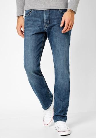 REDPOINT Jeans in Blau