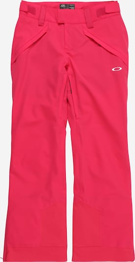 OAKLEY Outdoor trousers 'IRIS' in Cranberry, Item view