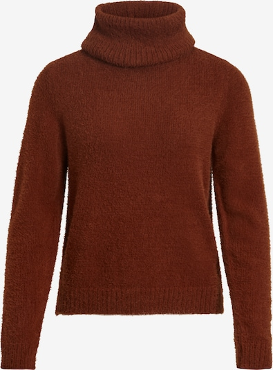 Pullover VILA di colore ruggine, Visualizzazione prodotti