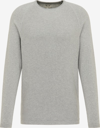 MUSTANG Sweatshirt in grau, Produktansicht