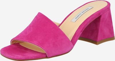 Fabienne Chapot Nizki natikači 'Ted' | temno roza barva, Prikaz izdelka