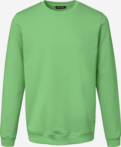 Louis Sayn Sweatshirt in de kleur Groen, Productweergave