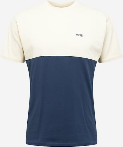 Maglietta VANS di colore blu / bianco, Visualizzazione prodotti