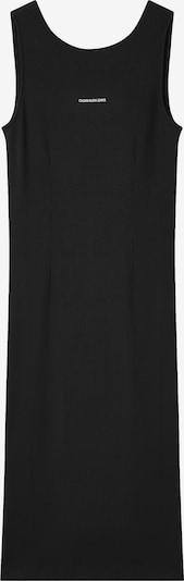 Calvin Klein Jeans Sukienka w kolorze czarny / białym, Podgląd produktu