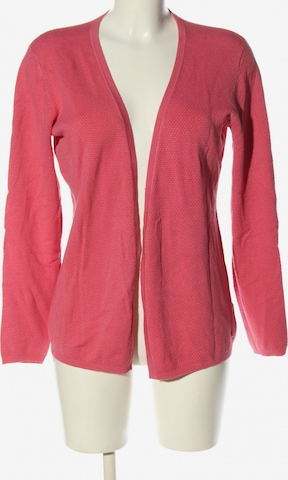 JETTE Strick Cardigan in M in Pink