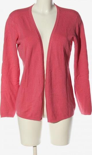 JETTE Strick Cardigan in M in pink, Produktansicht