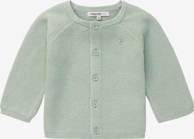 Geacă tricotată 'Naga' Noppies pe verde mentă, Vizualizare produs