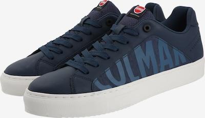 Colmar Sneakers laag 'Bradbury Chromatic' in de kleur Blauw, Productweergave