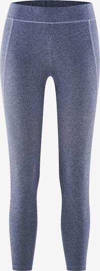 HempAge Hose ' Yoga Leggins ' in lavendel, Produktansicht