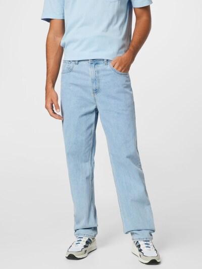 Cotton On Τζιν σε γαλάζιο, Άποψη μοντέλου