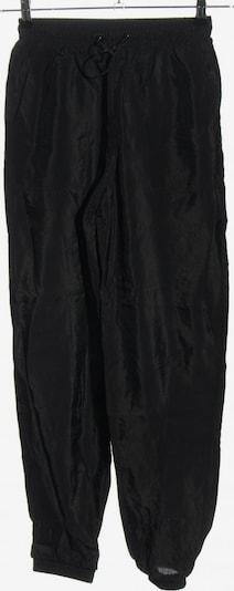 Urban Outfitters Sweathose in XS in schwarz, Produktansicht