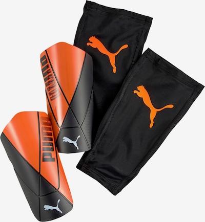 PUMA Schienbeinschoner in orange, Produktansicht