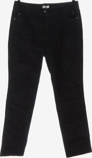 BONITA Straight-Leg Jeans in 30-31 in schwarz, Produktansicht