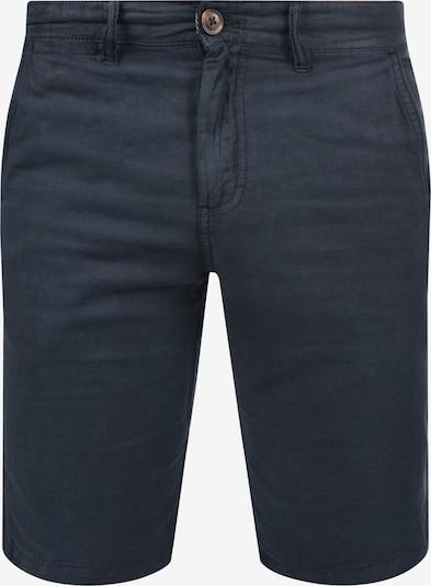 !Solid Shorts in blau, Produktansicht