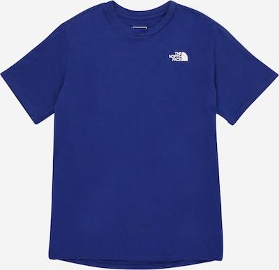 THE NORTH FACE Koszulka funkcyjna w kolorze kobalt niebieskim, Podgląd produktu