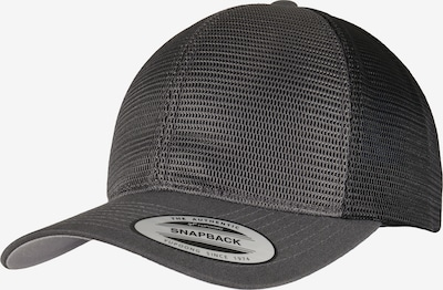 Flexfit Cap in anthrazit / graphit, Produktansicht