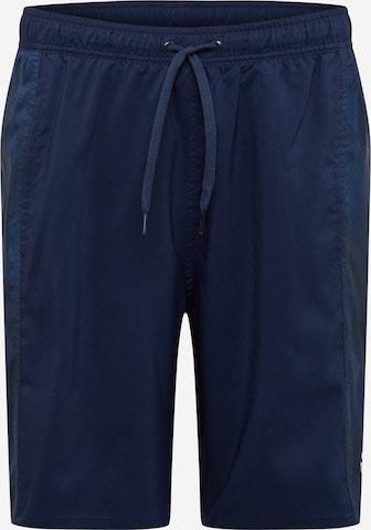 ADIDAS PERFORMANCE Spordiujumispüksid, värv sinine